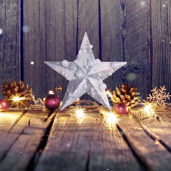 Weihnachtsöffnungszeiten & Betriebsurlaub
